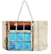 The Old Window Weekender Tote Bag