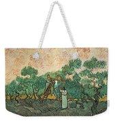 The Olive Pickers Weekender Tote Bag