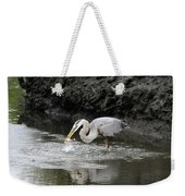 The One That Got Away Weekender Tote Bag