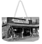 The Only Store Weekender Tote Bag