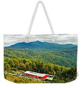 The Orchard At Altapass Weekender Tote Bag
