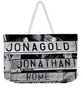 The Orchard Weekender Tote Bag