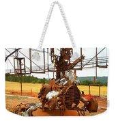 The Origional Full Throttle Saloon Weekender Tote Bag