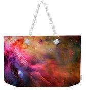 The Orion Nebula Close Up I Weekender Tote Bag