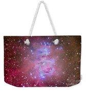 The Orion Nebula Region Weekender Tote Bag