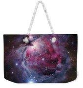 The Orion Nebula Weekender Tote Bag by Robert Gendler