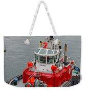 The Osprey Tug Weekender Tote Bag