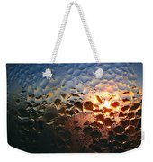The Other Side Weekender Tote Bag
