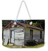 The Other Side Of This Old House Weekender Tote Bag