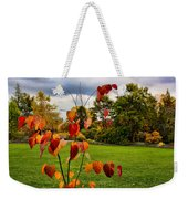 The Outcast Weekender Tote Bag