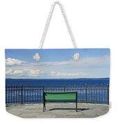 The Overlook Weekender Tote Bag