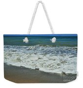 The Pacific Ocean Weekender Tote Bag