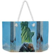 The Pain Holder II Weekender Tote Bag
