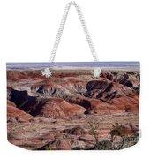 The Painted Desert  8062 Weekender Tote Bag