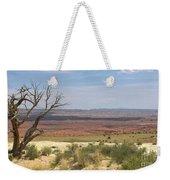 The Painted Desert Of Utah 1 Weekender Tote Bag