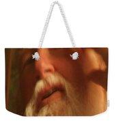 The Painter Weekender Tote Bag