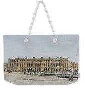 The Palace Of Versailles Weekender Tote Bag