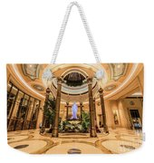 The Palazzo Inside Main Entrance Very Wide Weekender Tote Bag