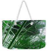 The Palm House Kew England Weekender Tote Bag