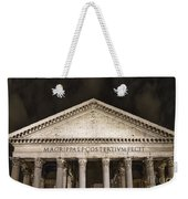 The Pantheon Weekender Tote Bag