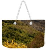 The Pap Of Glencoe Weekender Tote Bag