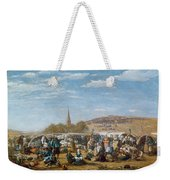 The Pardon Of Sainte Anne La Palud Weekender Tote Bag
