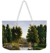 The Park At Mortefontaine Weekender Tote Bag