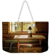 The Parlour Weekender Tote Bag by Heiko Koehrer-Wagner