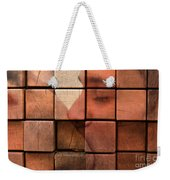 The Passion Of A Kiss 2 Weekender Tote Bag