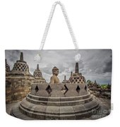 The Path Of The Buddha #1 Weekender Tote Bag