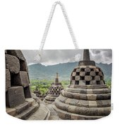 The Path Of The Buddha #2 Weekender Tote Bag