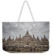 The Path Of The Buddha #3 Weekender Tote Bag