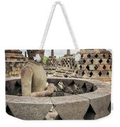 The Path Of The Buddha #4 Weekender Tote Bag