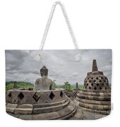 The Path Of The Buddha #5 Weekender Tote Bag