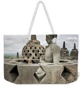 The Path Of The Buddha #6 Weekender Tote Bag