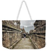 The Path Of The Buddha #7 Weekender Tote Bag
