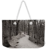 Where Does It Take You?  Weekender Tote Bag
