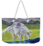 The Peace Within Weekender Tote Bag