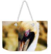 The Pelican Look Weekender Tote Bag