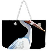 The Pelican  Weekender Tote Bag