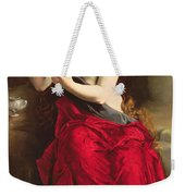 The Penitent Magdalen Weekender Tote Bag