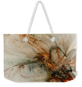 The Penitent Man - Fractal Art Weekender Tote Bag