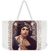 The Penitent Woman - Lgtpw Weekender Tote Bag