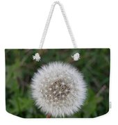 The Perfect Dandelion Weekender Tote Bag