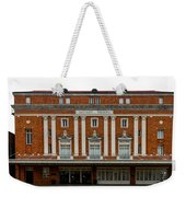 The Perot Theatre Weekender Tote Bag