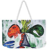 The Phantoms I Called Weekender Tote Bag