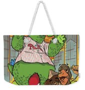 The Pherocious Phanatic Weekender Tote Bag