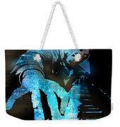 The Piano Man Weekender Tote Bag
