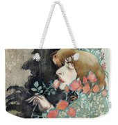 The Picture Of Dorian Gray - 1 Weekender Tote Bag