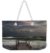 The Pier...ayia Napa Weekender Tote Bag